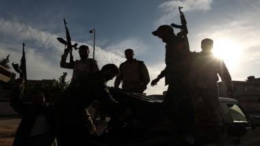 الإفراج عن 13 قبطيا مصريا كانوا محتجزين في ليبيا