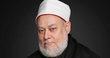 الدكتور على جمعة مفتى الديار المصرية السابق