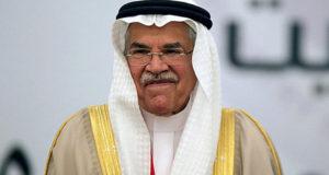 وزير النفط السعودي علي النعيمي