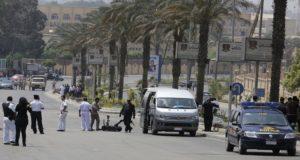 """مصر: مقتل 4 إرهابيين من """"الإخوان"""" أثناء تحضيرهم عبوات ناسفة"""