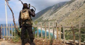 .المعارضة أعلنت عن سيطرتها على عدة مناطق في ريف اللاذقية - أرشيفية.
