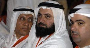 النائب السابق في البرلمان الكويتي وليد الطبطبائي