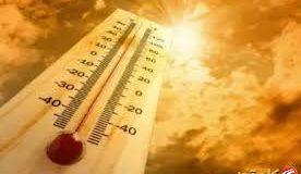 صورة ارشيفية - ارتفاع الحرارة