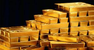 إيران تستلم 13 طنا من الذهب بعد رفع العقبات