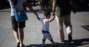 سياسة الطفل الواحد فى الصين - صورة أرشيفية