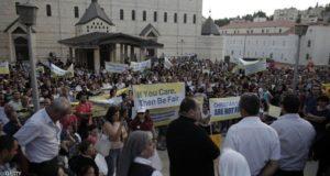 .أغلقت 47 مدرسة مسيحية في إسرائيل أبوابها