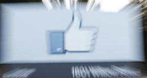 .فيسبوك يعمل على إنشاء زر (عدم الإعجاب