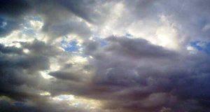 سحب وغيوم - صورة أرشيفية