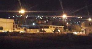 اشتباكات عنيفة في جنين بين الجيش الإسرائيلي ومواطنين