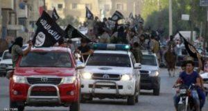 """واشنطن تتساءل: كيف حصل """"داعش"""" على هذا الكم من سيارات """"تويوتا""""؟"""