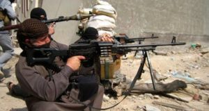 تنظيم داعش ـ صورة أرشيفية