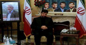 إيران: التعرف على جثمان السفير الإيراني السابق المفقود إثر حادثة منى