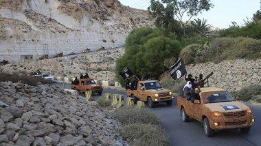 """تنظيم """"داعش"""" في ليبيا ـ أرشيف"""