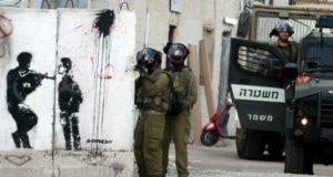 القوات الاسرائيلية