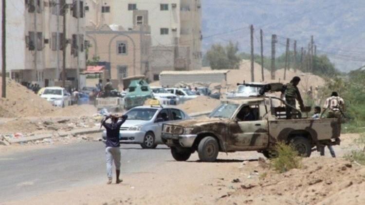 جماعات مسلحة ليبيا - أرشيف