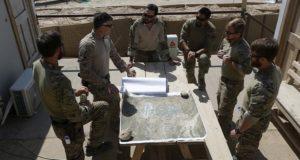 أمريكا تنوي تعزيز قدراتها العسكرية في العراق