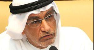 مستشار ولي عهد أبو ظبي الأكاديمي عبد الخالق عبدالله