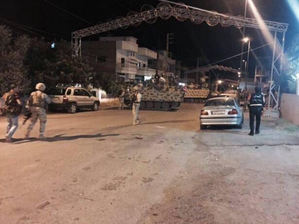 لبنان.. قتلى وجرحى بسلسلة تفجيرات جديدة هزت بلدة القاع