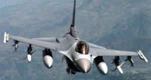 8 طائرات إف 16 بلجيكية تنضم لمحاربة داعش