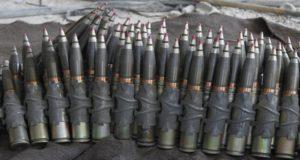 تقرير: مسؤولون أردنيون باعوا أسلحة أمريكية وسعودية مخصصة لفصائل سورية