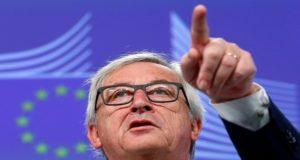 جان كلود يونكر رئيس المفوضية الأوروبية