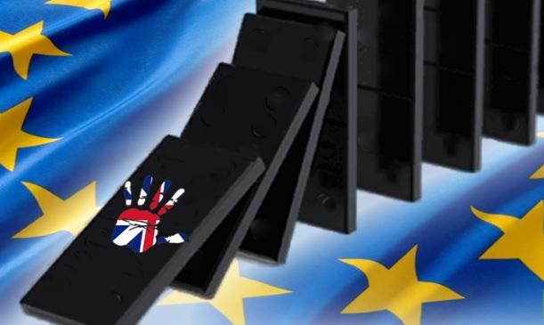 بريطانيا والاتحاد الأوروبي يلتقيان للطلاق