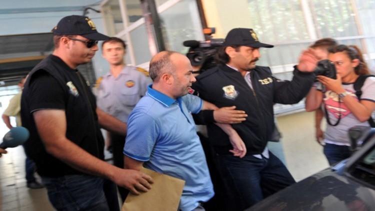 أنقرة: اعتقال 300 عنصر من الحرس الرئاسي