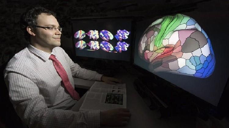 العلماء يرسمون الخريطة الأكثر دقة لقشرة المخ