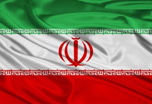 انفجار شاحنة عسكرية ضخمة غربي إيران