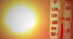 الكويت تسجل أعلى درجة حرارة في تاريخها!