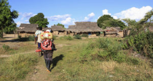 قرية في مدغشقر