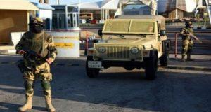 مقتل شرطيين بهجوم مسلح في مصر