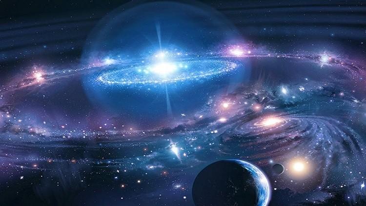العلماء يتابعون نشوء نجم ضخم في مجرتنا