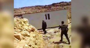 """العثور على معسكر سري لتدريب أبرز مقاتلي """"داعش"""" في صحراء الأنبار"""