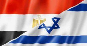 سفير إسرائيل الجديد يقدم أوراق اعتماده للرئيس المصري