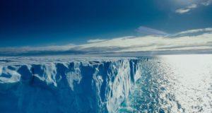 القطب الشمالي يفقد كمية قياسية من الجليد!