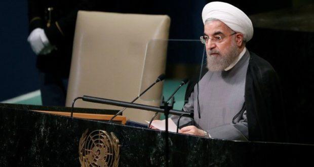 روحاني يهاجم السعودية ويتهمها بممارسات خطيرة