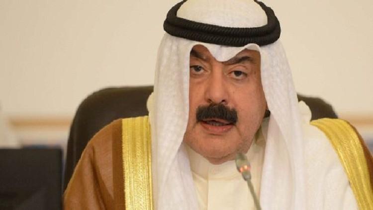 نائب وزير الخارجية خالد الجار الله