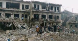مقتل 7 أشخاص وإصابة 94 آخرين في انفجار وسط الصين