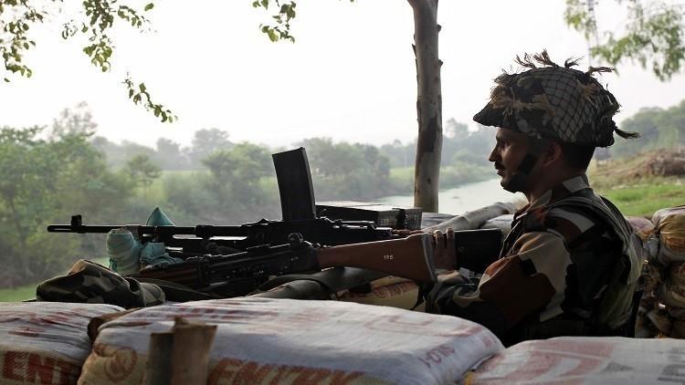 سقوط 4 قتلى في إطلاق نار بين الهند وباكستان