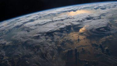 الأرض في أعلى درجات حرارتها في الـ 120 ألف عام الأخيرة