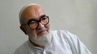 السجن 21 عاما لنجل آية الله منتظري في إيران