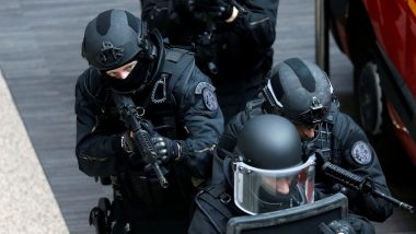فرنسا: اعتقال 11 شخصا في إطار التحقيق في هجوم نيس