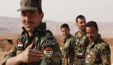 رويترز: الجيش السوري على وشك اعلان النصر في حلب