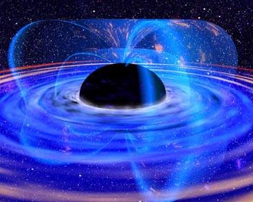 ثقب أسود blackhole trou noir