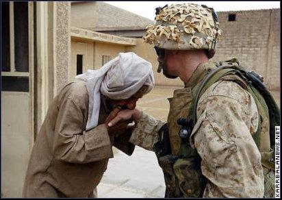 عراق بلا كرامة