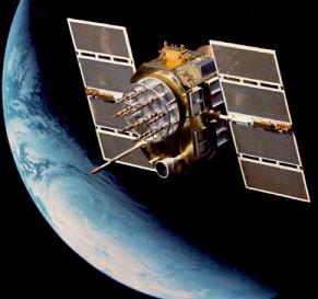 القمر ''إيكوستار'' مخصص لأغراض الاتصالات