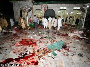 قتلى عراقيين