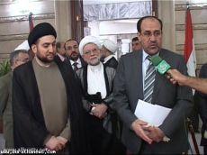 صورة الصراع بين المجلس والدعوة نهاية حكم بني العباس في آخر الزمان