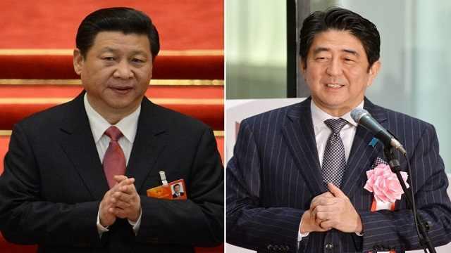 صورة الصين تنقل نزاعها مع اليابان إلى الأمم المتحدة